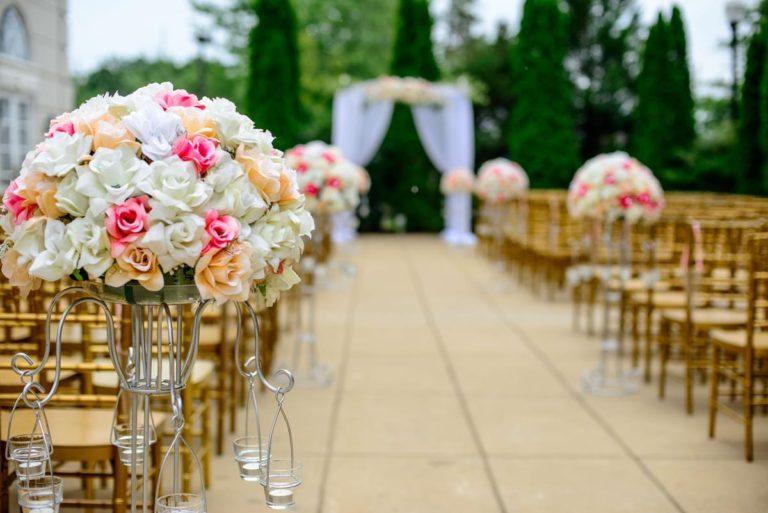 Wybór odpowiedniej sali weselnej nie jest łatwy