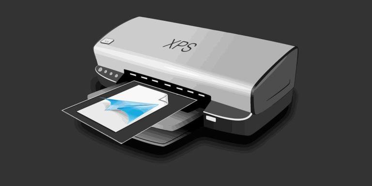 Dzierżawa drukarek – opcja, z której warto skorzystać