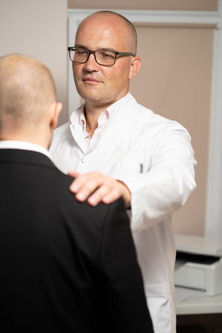 Psycholog w dzisiejszych czasach coraz częściej zaliczany jest do zawodów zaufania publicznego.