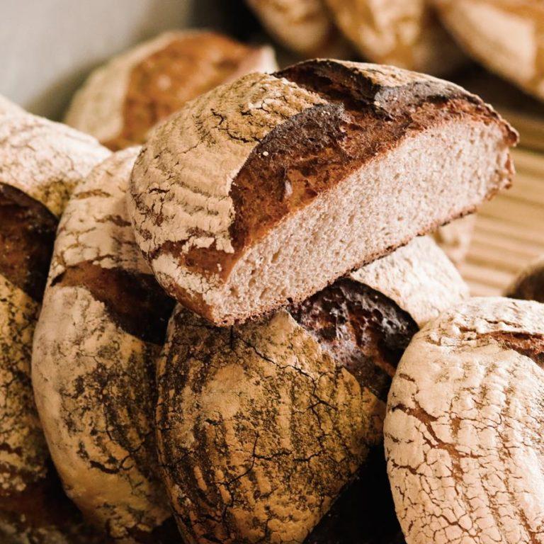 Chleb może być nie tylko pożywny ale i zdrowy