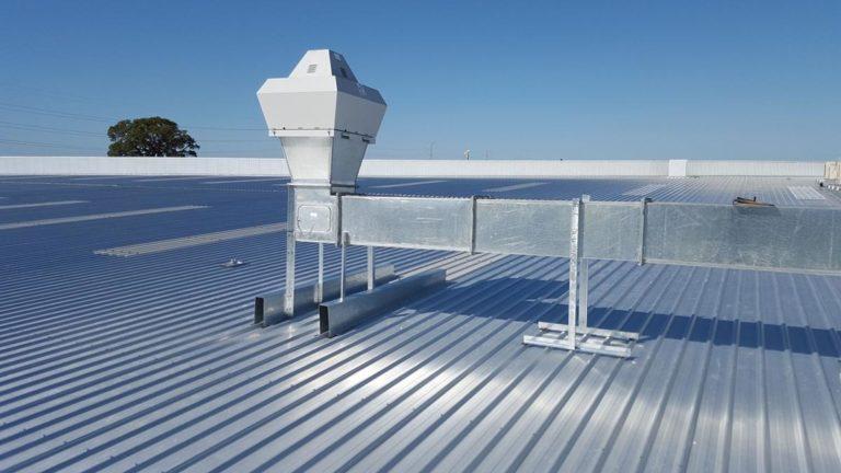 Klimatyzacja – zasady montażu i konserwacji