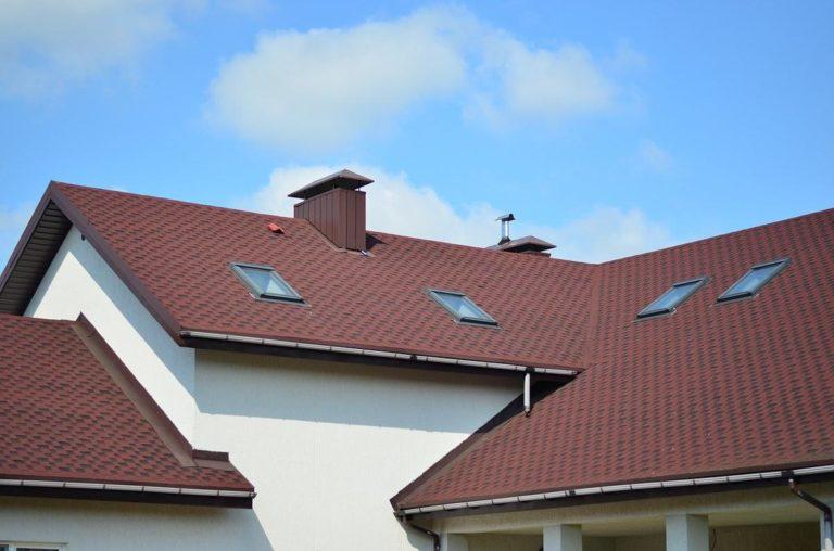Skuteczna i szybko konserwacja dachów